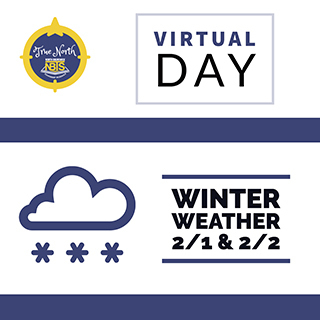 Virtual/Live Day: Winter Weather 2/1 & 2/2
