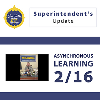 Superintendent's Update: February 12, 2021