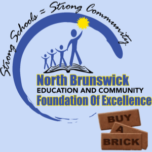 "North Brunswick Foundation of Excellence ""Buy a Brick"""