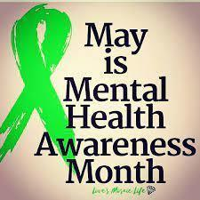 Join Our Mental Health Awareness Month Daily Challenge!