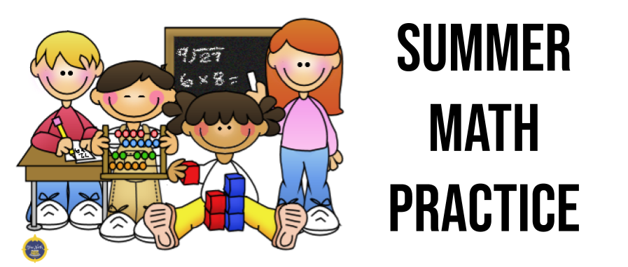 Summer Math Resources 2020
