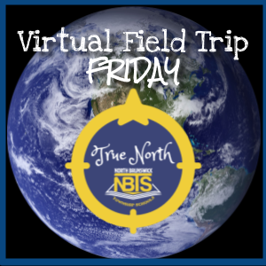 Virtual Field Trip Friday #02