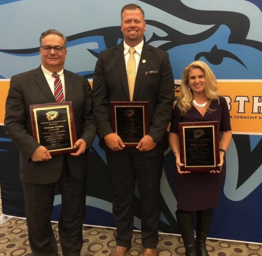 NBTHS Announces New Hall of Fame