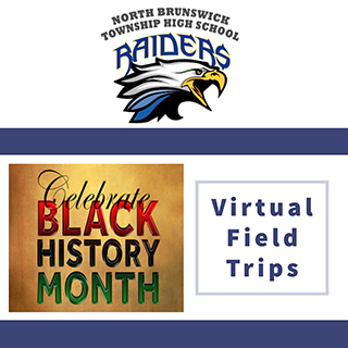 Black History Month Virtual Field Trips