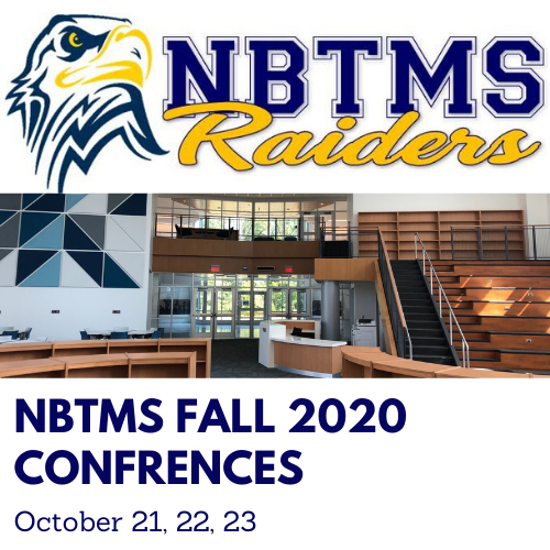 NBTMS Virtual Fall 2020 Conferences