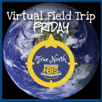 Virtual Field Trip Friday
