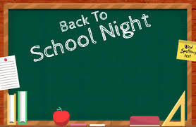 NBTHS Virtual Back to School Night 2020