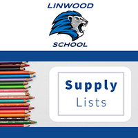 Linwood School Supply Lists