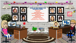 GUIDANCE VIRTUAL OFFICES!