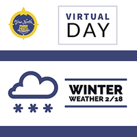 VIRTUAL Classes 2/18/2021