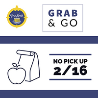 No Grab and Go 2/16/2021