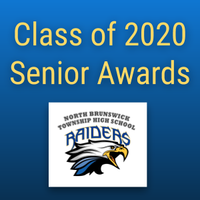 Class of 2020 Senior Awards