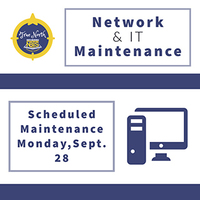Network and IT Maintenance
