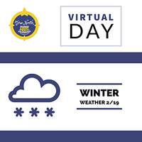 VIRTUAL CLASSES 2/19/2021