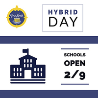 Hybrid Instruction 2/9/2021