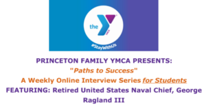 """Paths to Success"" Weekly Online Interview Series for Students"