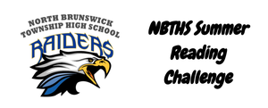 NBTHS Summer Reading Challenge 2020