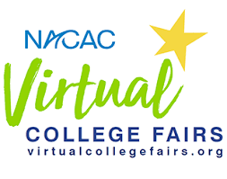 Upcoming Virtual College Fairs!