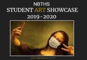 NBTHS Art Showcase 2019-2020