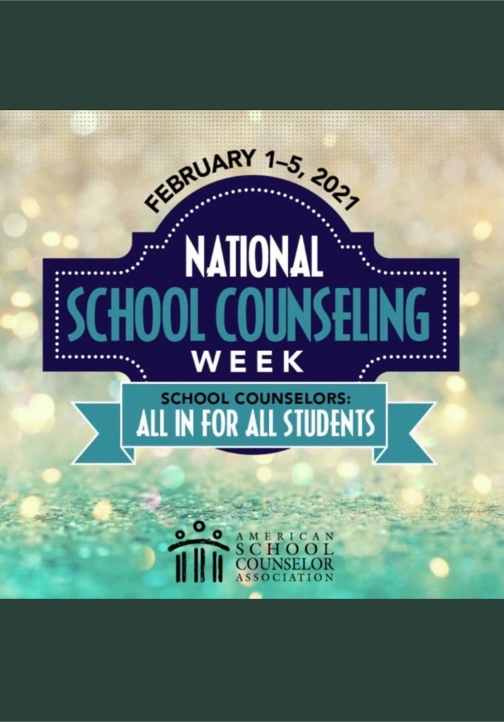 Thank you to all of the Guidance Counselors in North Brunswick for supporting the community !