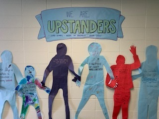 We are Upstanders!