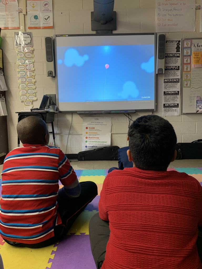 Watching a GoNoOdle on meditation!
