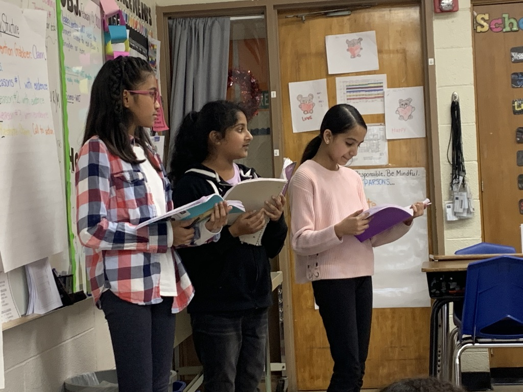 First, students had to decide on a claim for their issue. Some of the issues students researched were single gender education and banning plastic!